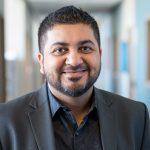 Khalid Alam, Cohort 3